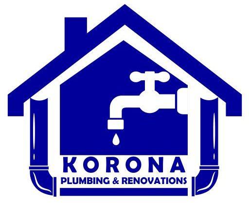Korona Plumbing & Renovations